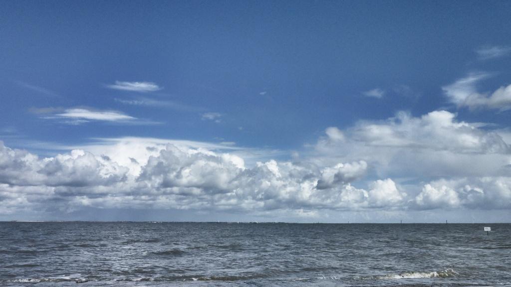 Ostfriesische Nordseeküste