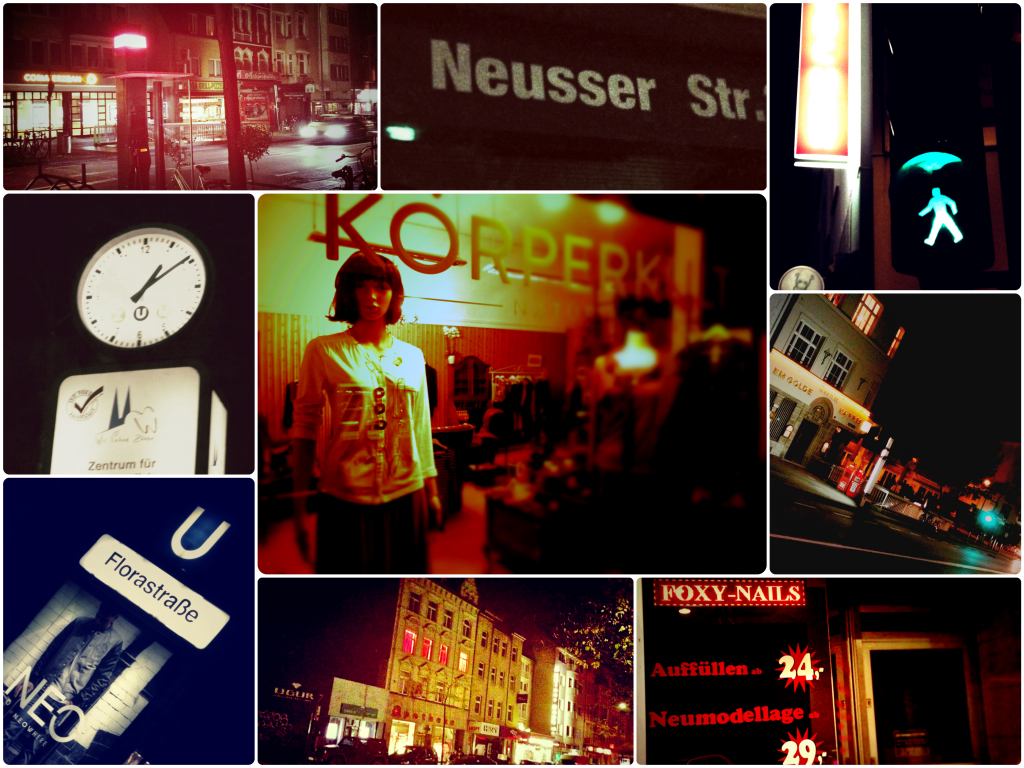 Neusser by Night 1